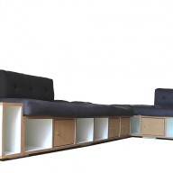 Sofa Tudock