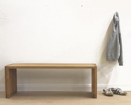 Jo Mobel Serie Andreas Janson Holzreste