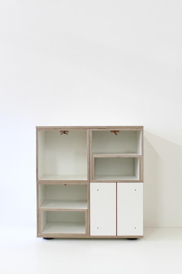 regal paruz andreas janson. Black Bedroom Furniture Sets. Home Design Ideas